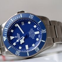 Tudor Pelagos  25600TB manufacture