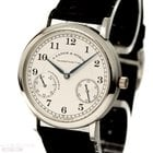 A. Lange & Söhne 1815 Up And Down Ref-221025 950 Platinum...