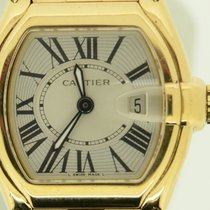 Cartier Lady Roadster