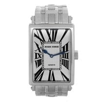 Roger Dubuis Much More 18k White Gold Men's Limited...
