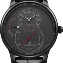 Jaquet-Droz Grande Seconde Power Reserve Ceramic J027035240