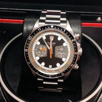 Tudor Heritage Chronograph 70330 - Box & Papers 2012