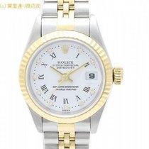 ロレックス (Rolex) ロレックス 79173G A番 ホワイトローマ