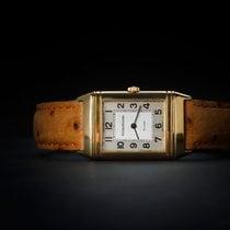 Jaeger-LeCoultre Reverso Classique Yellow Gold 18kt