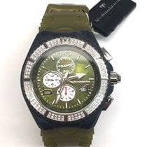 Technomarine Cruise Magnum Diamond Chronograph Watch #108033