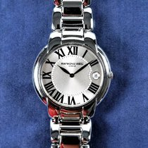 Raymond Weil Jasmine Medium 35mm Quarz 5235-st-01659