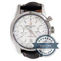 Breitling Transocean Chronograph A4131012/G757
