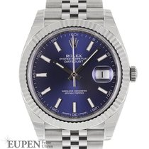 Rolex Oyster Perpetual Datejust II Ref. 126334 LC100