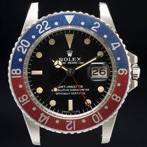 Rolex Gmt-Master 1675 Excellent Mk0 GMT Circa 1966