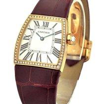 Cartier WE600551 La Dona De Cartier in Rose Gold with Diamond...