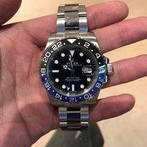 劳力士  (Rolex) GMT-Master II