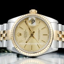 Rolex Datejust Medium Lady  Watch  78273
