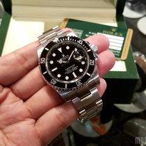 롤렉스 (Rolex) 116610LN (888) Submariner Date 40mm