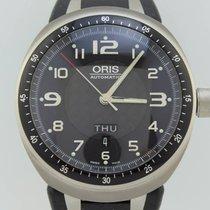 Oris TT3 Automatic Titanium 7589