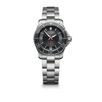Victorinox Swiss Army Maverick Mechanical Lady black dial and...