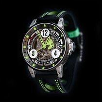 B.R.M V6-44-SPORT-GREEN