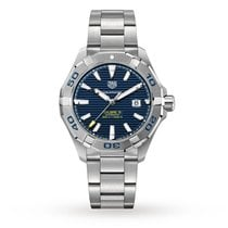 TAG Heuer Men's WAY2012.BA0927 Aquaracer Watch