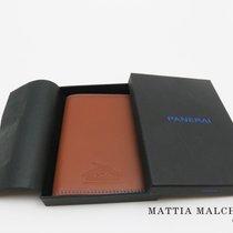 Panerai passport holder wallet, new with box