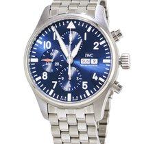 IWC Pilot's Men's Watch IW377717