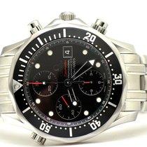 Omega Seamaster Professional Chrono Diver 300M