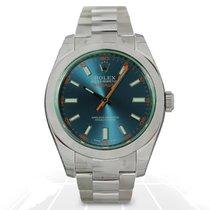 Rolex Milgauss - 116400 GV