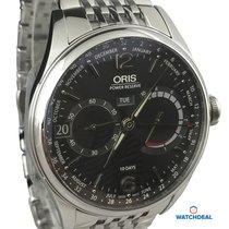 Oris Artelier Calibre 113    01 113 7738 4063-Set 8 23 79PS