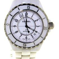 Chanel J12 - Ladies wristwatch- (Our internal #7479)