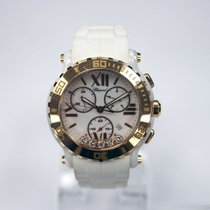 Chopard - Happy Diamonds Chronograph - Unisex - 2011
