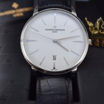 江诗丹顿 (Vacheron Constantin) 85180-000G-9230  Patrimony Contempo...