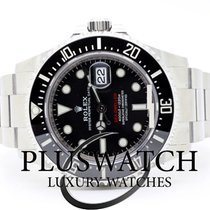 Rolex Sea-Dweller Oyster Perpetual 43mm Witouth Films 3564