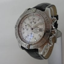 Breitling Galactic II Chronograph 44mm