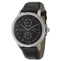 Jaquet-Droz Men's Astrale Perpetual Calendar Watch
