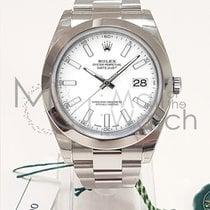 Rolex Datejust II 126300