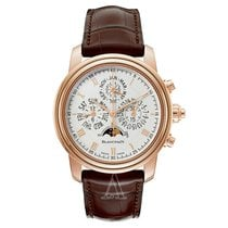 Blancpain Men's Le Brassus Watch