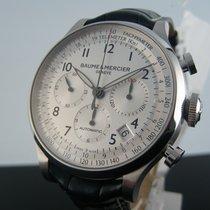 Baume & Mercier Capeland Chronograph MOA10063