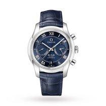 Omega De Ville Chronograph Mens Watch 431.13.42.51.03.001
