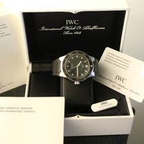 IWC Men's Aquatimer 2000 Auto Watch IW353602 5