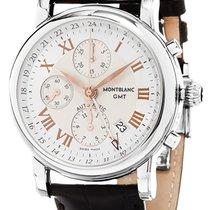 Montblanc Star 36967 GMT Chronograph Automatic Men's...