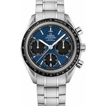 Omega 326.30.40.50.03.001 Speedmaster Racing Special Editions...