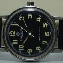 Favre-Leuba Seachief Geneve Winding Swiss Mens Wrist Watch