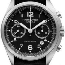 Hamilton Khaki Pilot Pioneer Automatik Chronograph H76456435