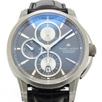 Maurice Lacroix Pontos Chronographe Watch PT6188-SS001-830