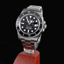 Rolex submariner date 300m ceramic