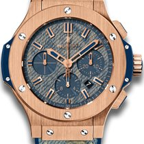 Hublot Big Bang Jeans 44mm 301.pl.2780.nr.jeans