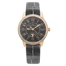 Jaeger-LeCoultre Rendez-Vous Night & Day - Pink Gold