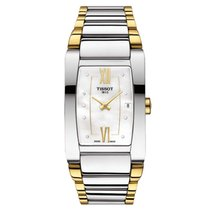 Tissot Ladies T1053092211600 T-Lady Generosi-T (2016)