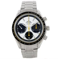Omega Speedmaster Racing Co-axial Watch 326.30.40.50.04.001...