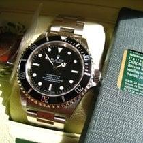 Rolex 14060M Z serie Top COSC No Date 4-Liner Sub b&p '07
