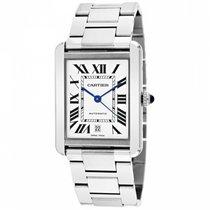 カルティエ (Cartier) Tank Solo W5200028 Watch