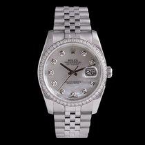 Rolex Datejust Ref. 116244 (RO3431)